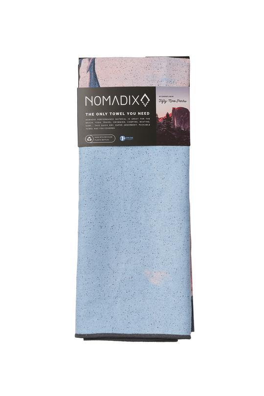 Towel: 59 Parks Collection Rocky Mountain - COSUBE