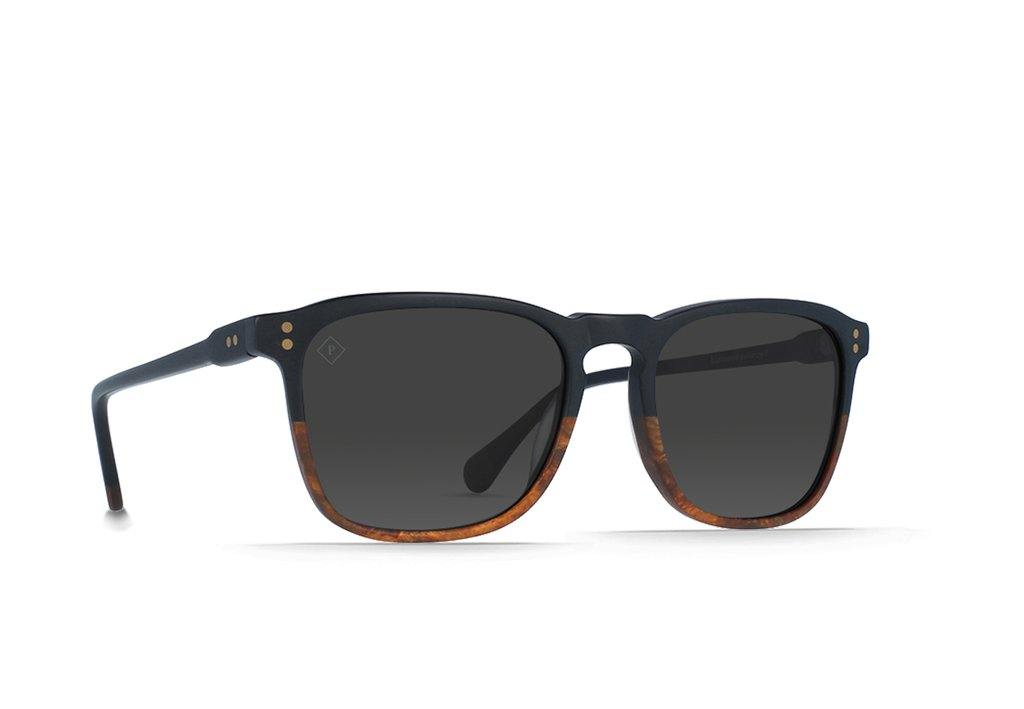 Wiley - Burlwood/Smoke Polarized - COSUBE