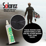 Load image into Gallery viewer, Solarez NEO-REZ Wetsuit Repair