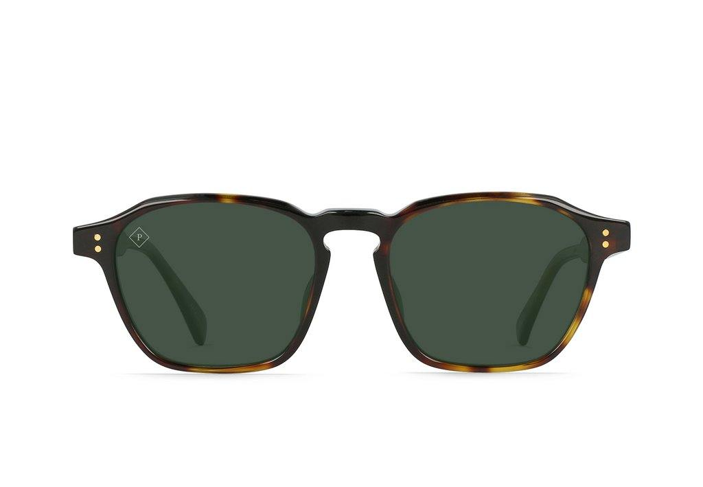 Aren - Kola Tortoise/ Green Polarized - 53 - COSUBE