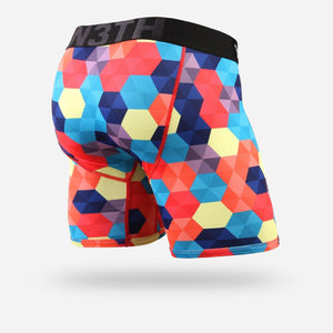 Entourage Boxer Brief - Hive Multi