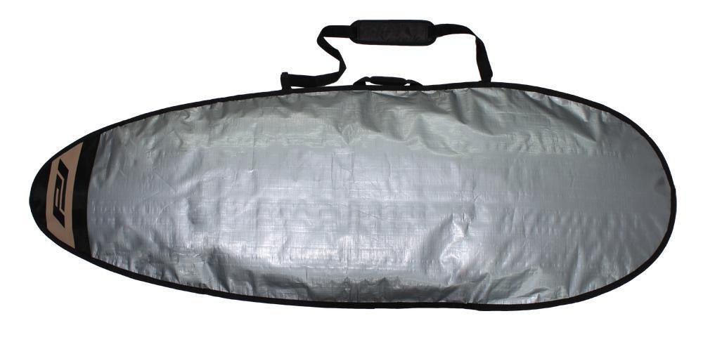 "6'3"" Resession Lite Day Bag - Fish/Hybrid/Big Short - COSUBE"