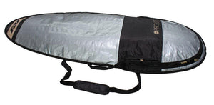"5'10"" Resession Lite Day Bag - - Fish/Hybrid/big short"
