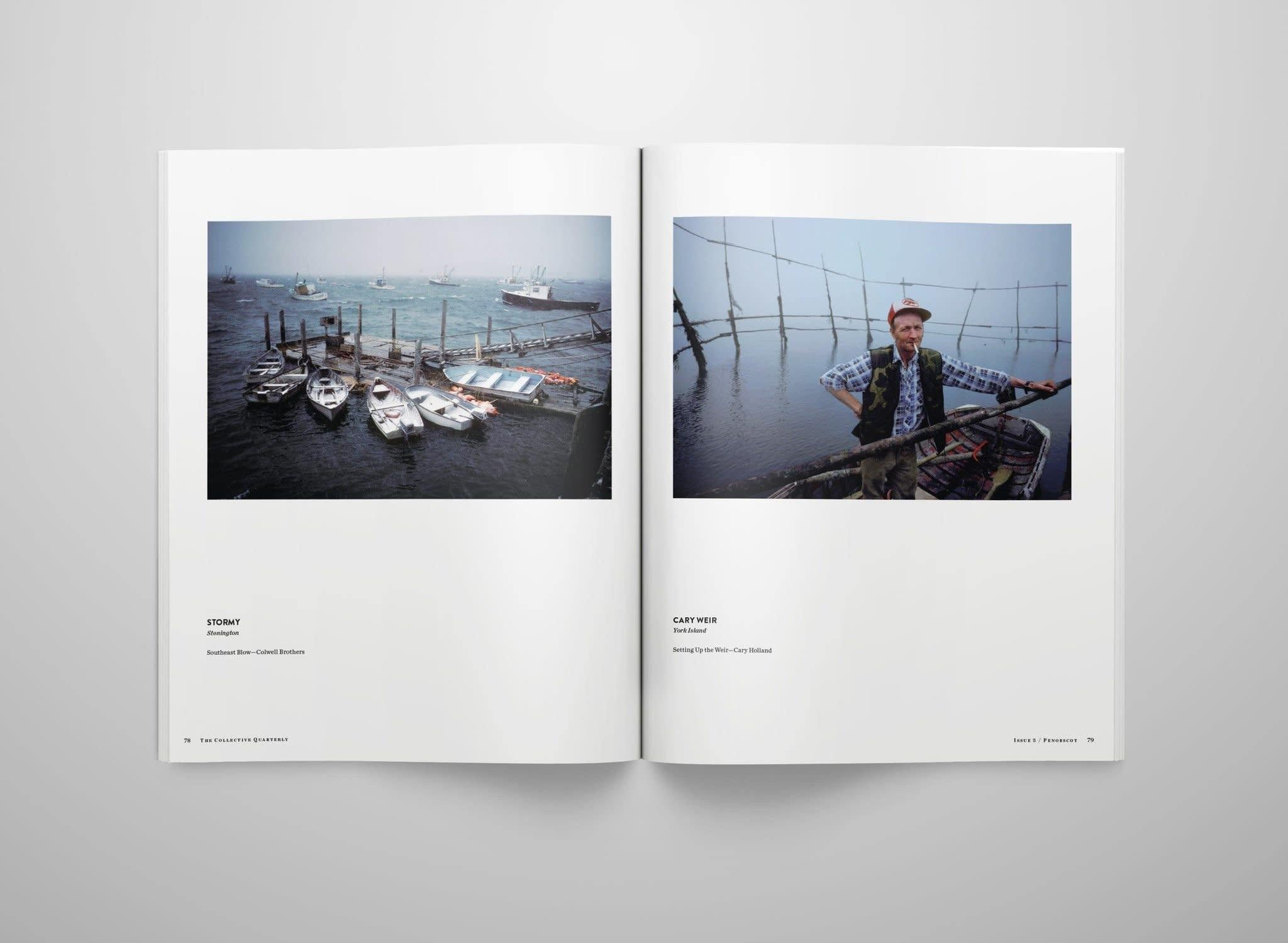 Collective Quarterly Issue 5
