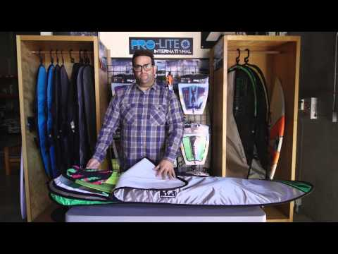 "9'0"" Resession Lite Day Bag"
