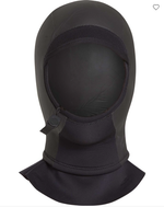 Load image into Gallery viewer, Furnace Carbon GBS Hood - Black
