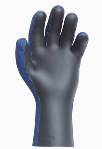 Salty Daze Women's Glove - Blue Swell