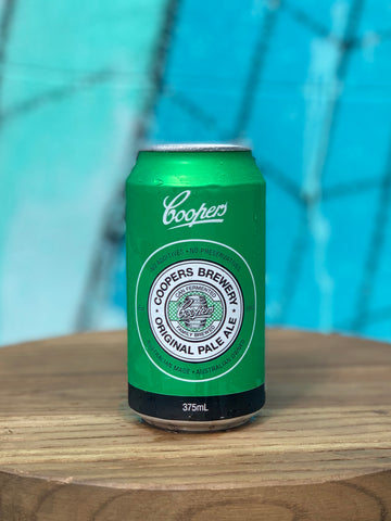 Coopers Pale Ale - 6 Pack/Carton