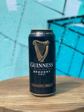 Guinness Cans - 6 Pack/Carton