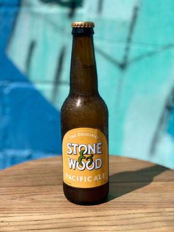 Stone & Wood Pacific Ale - 6 Pack/Carton