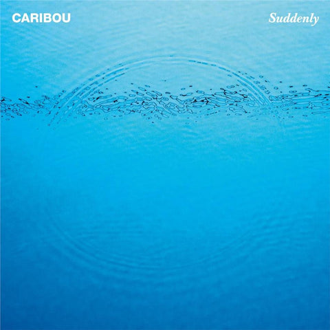 Caribou - Suddenly