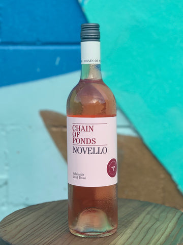 Chain Of Ponds Novello Rosé