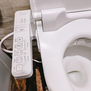 What is a Bidet and How Do They Reduce Waste?