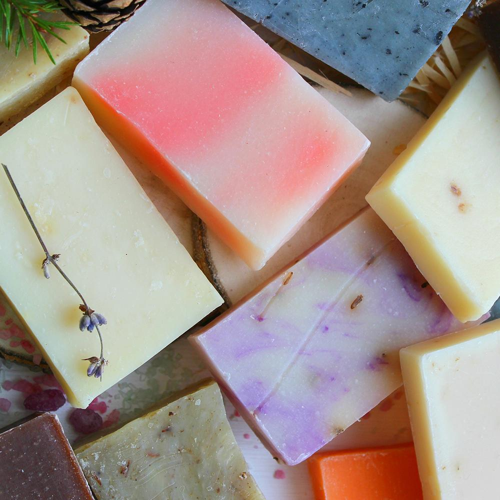 Zero Waste Soap Brands and Alternatives
