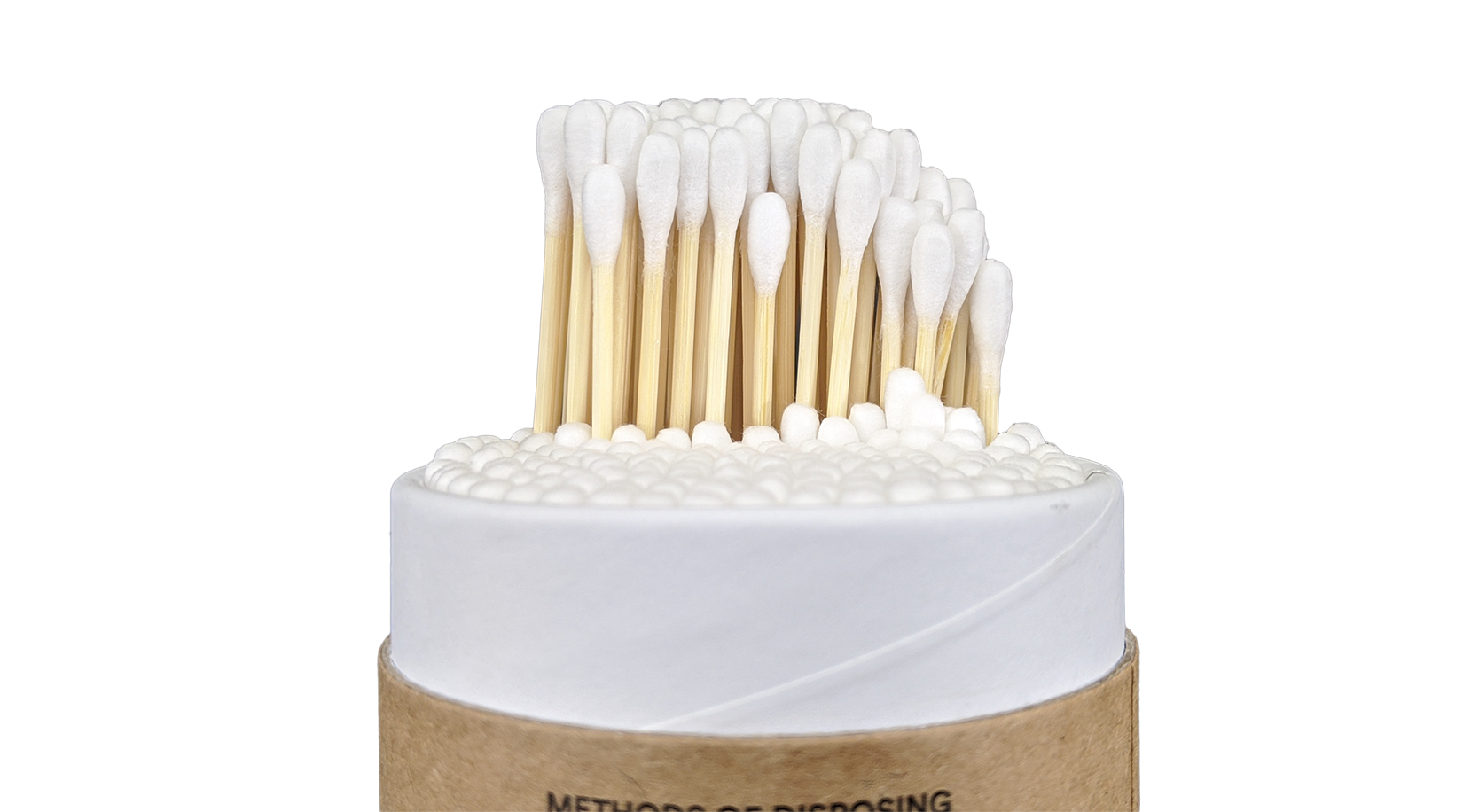 Biodegradable Swabs 200 pk