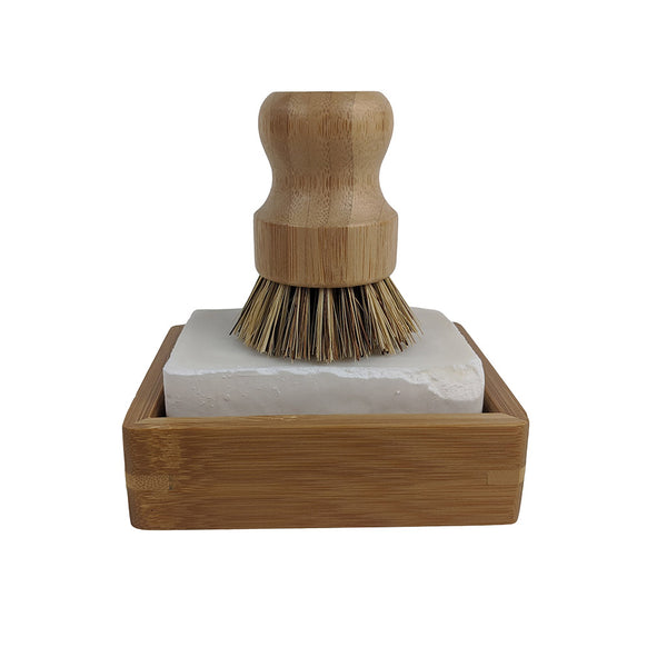 Dish Washing Block - Vegan