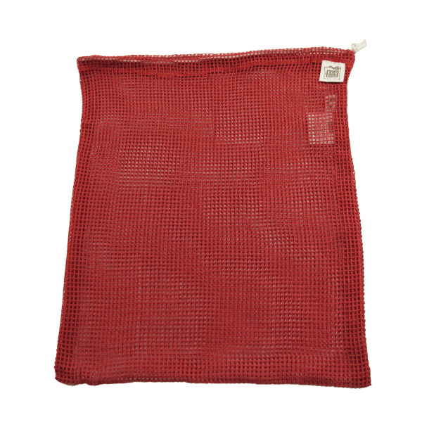 Colored Mesh Produce Bags - Organic Cotton - Zero Waste Outlet