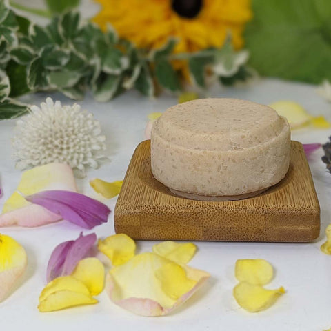 Sensitive Scalp Shampoo Bar - Plant Based/VEGAN - Zero Waste Outlet