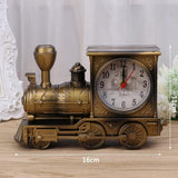 horloge murale vintage train dimension