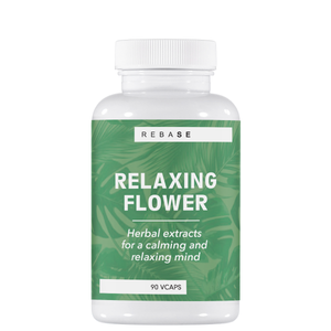 Relaxing Flower