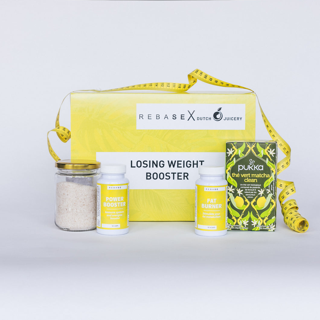 Losing Weight Booster Premium