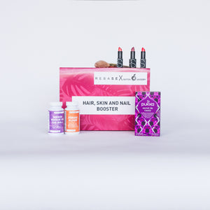 Hair, Skin and Nail Booster Premium