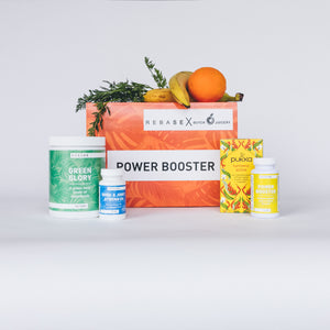 Power Booster Premium