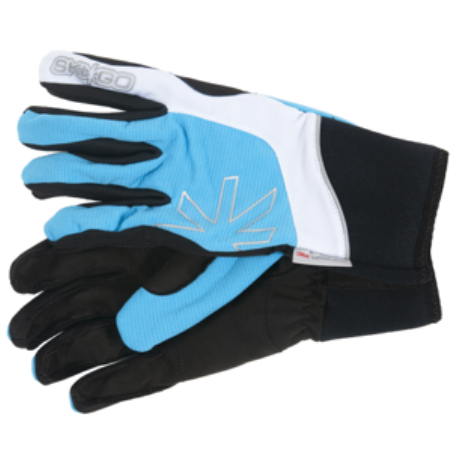 Skigo X-skin thermo blue