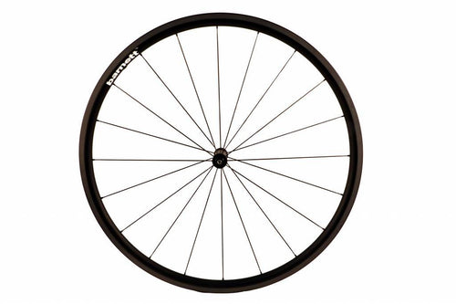 WRC-01 TUBELESS Carbon Bike Wheels (Par)