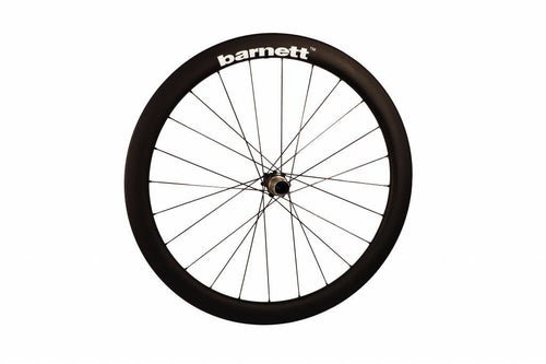 WRC-01 TUBELESS DISC Carbon Bike Wheels (par)