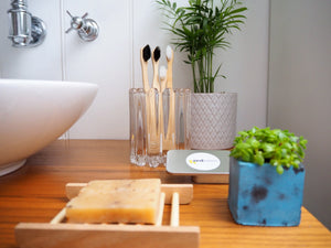 7 Top Zero Waste Bathroom Tips
