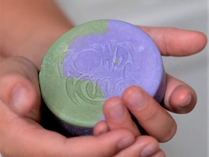 zero-waste-subscription-box-kids-berry-shampoo-and-soap