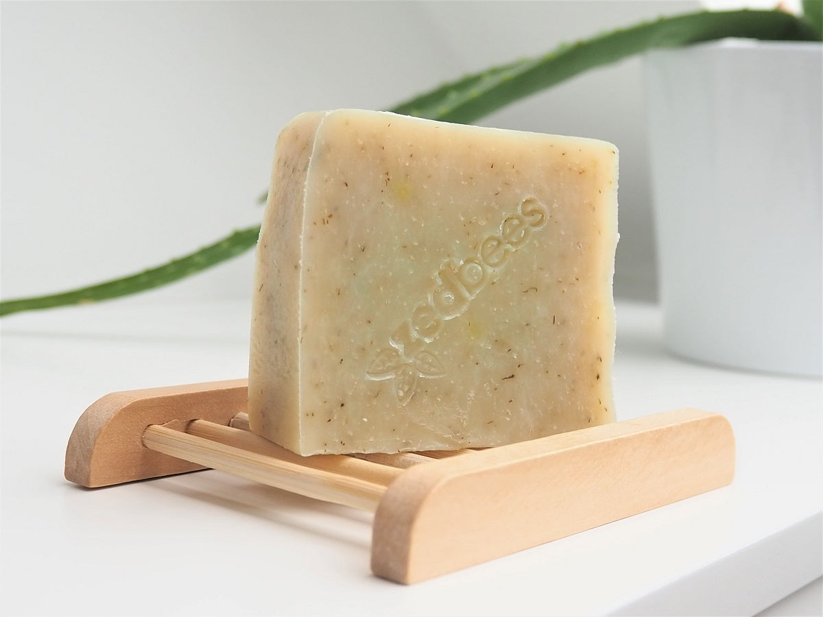 Aloe Vera & Lime Body Soap