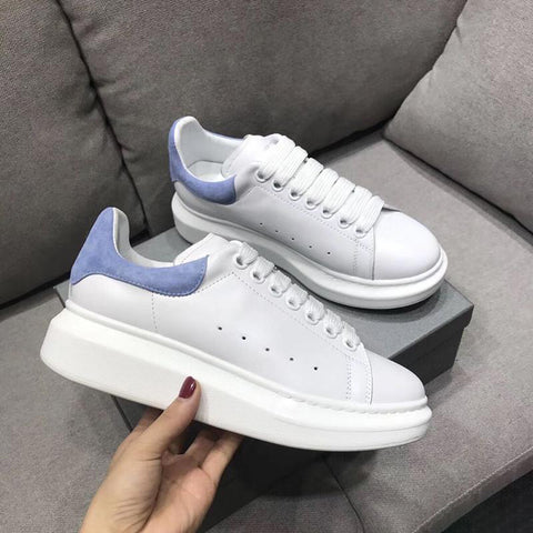 Beat Designer Shoes trainers Reflective 3M white Leather Platform Sneakers Womens Mens Flat Casual Party Wedding Shoes Suede Sports Sneakers