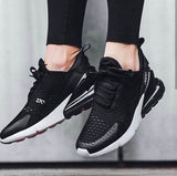 2019 New Running Shoes Men Women High Quality Sneakers Cheap Black white red blue grenn Chaussure Homme Sports Shoes Size 36-45