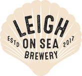 leigh on sea brewery logo