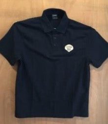 Leigh on Sea Brewery polo shirt