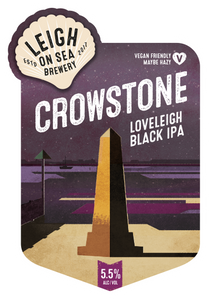 Beer in box - Crowstone