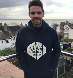 Leigh on Sea Brewery Hoodie