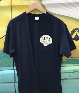 The Legra - Leigh on Sea Brewery T shirt
