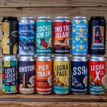 Load image into Gallery viewer, #Tryanuary Brewers Choice 12 Mixed Can Box 1