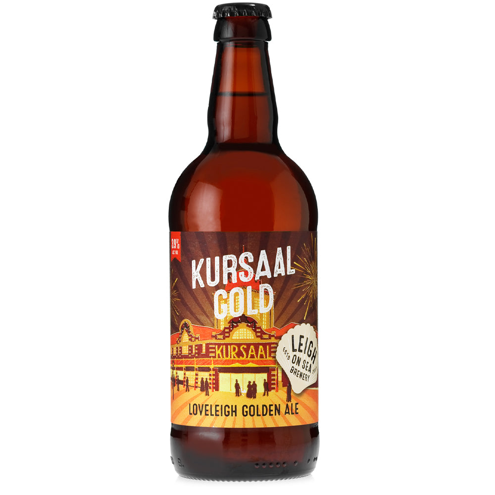 Kursaal Gold - 500ml bottle