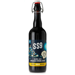 Barrel Aged SS9 - 750ml bottle