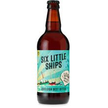 Load image into Gallery viewer, Six Little Ships - 500ml bottle