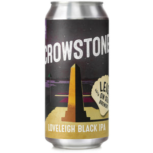 Crowstone -  440ml can