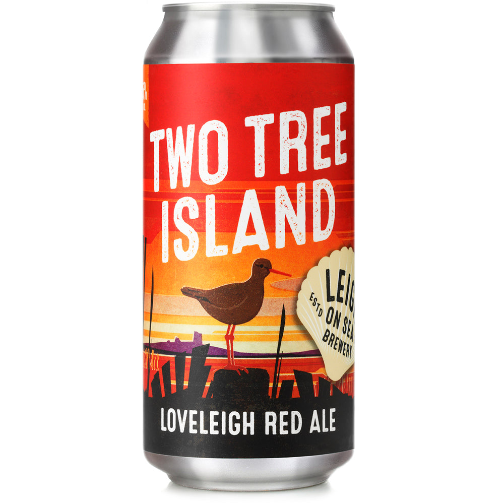 Two Tree Island - 440ml can