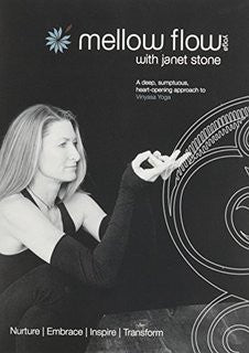JANET STONE Mellow Flow DVD
