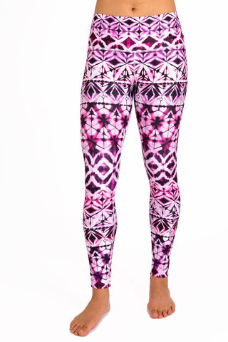 INNER FIRE - Journey Legging