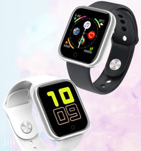 Charger l'image dans la galerie, 20 PLUS SMART WATCH BLUETOOTH CALL IP67 SMARTWATCH SPORT ÉTANCHE N