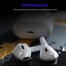 Charger l'image dans la galerie, Wireless Earphone Stereo Earbud Headset For Smart Phone